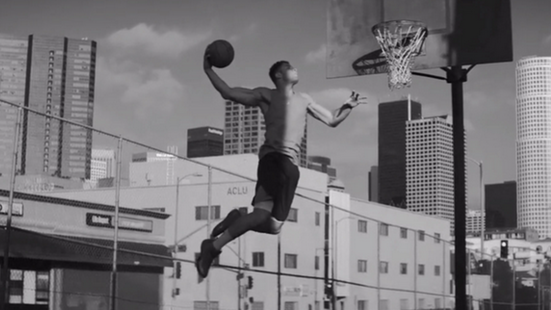 world of red bull - blake griffin