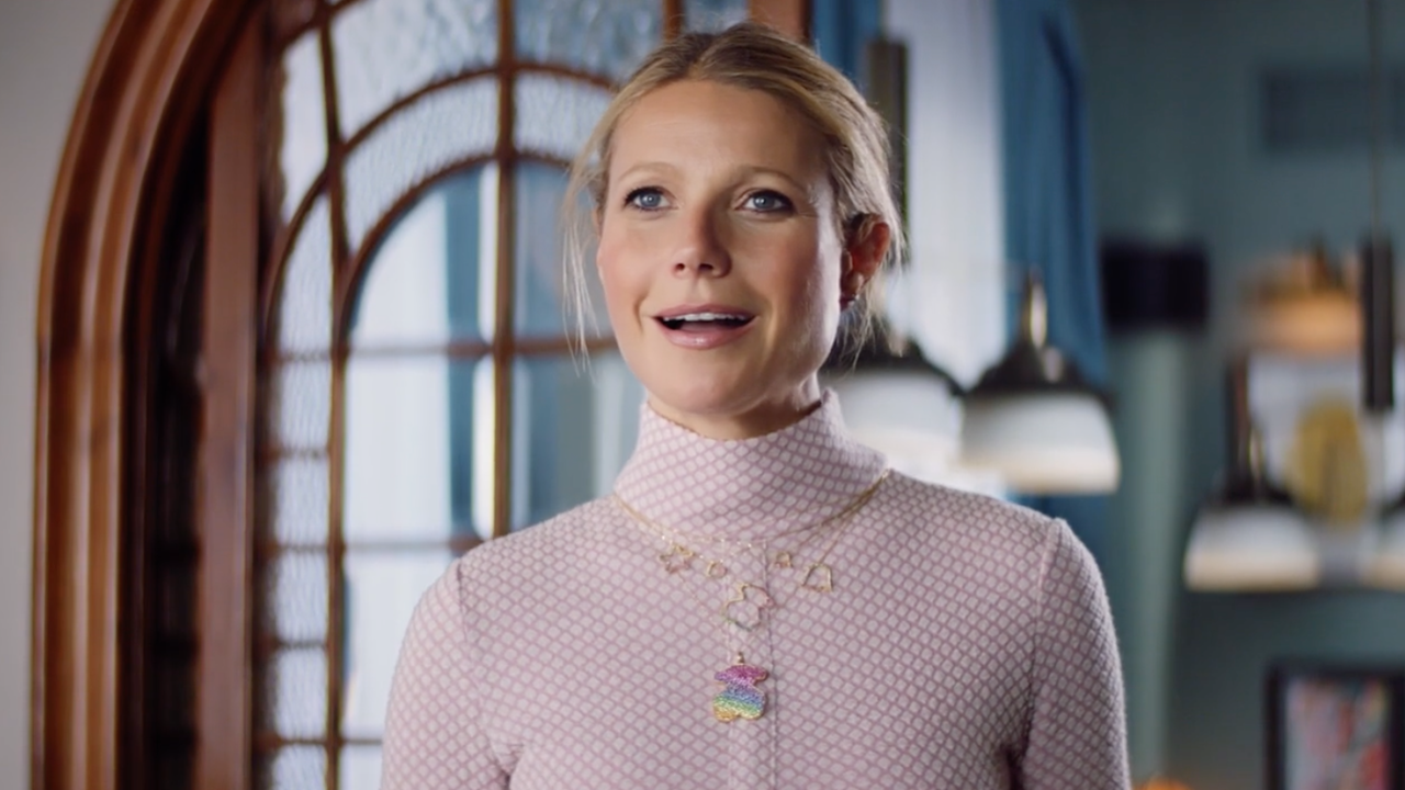 tous - tender stories 5 - with gwyneth paltrow