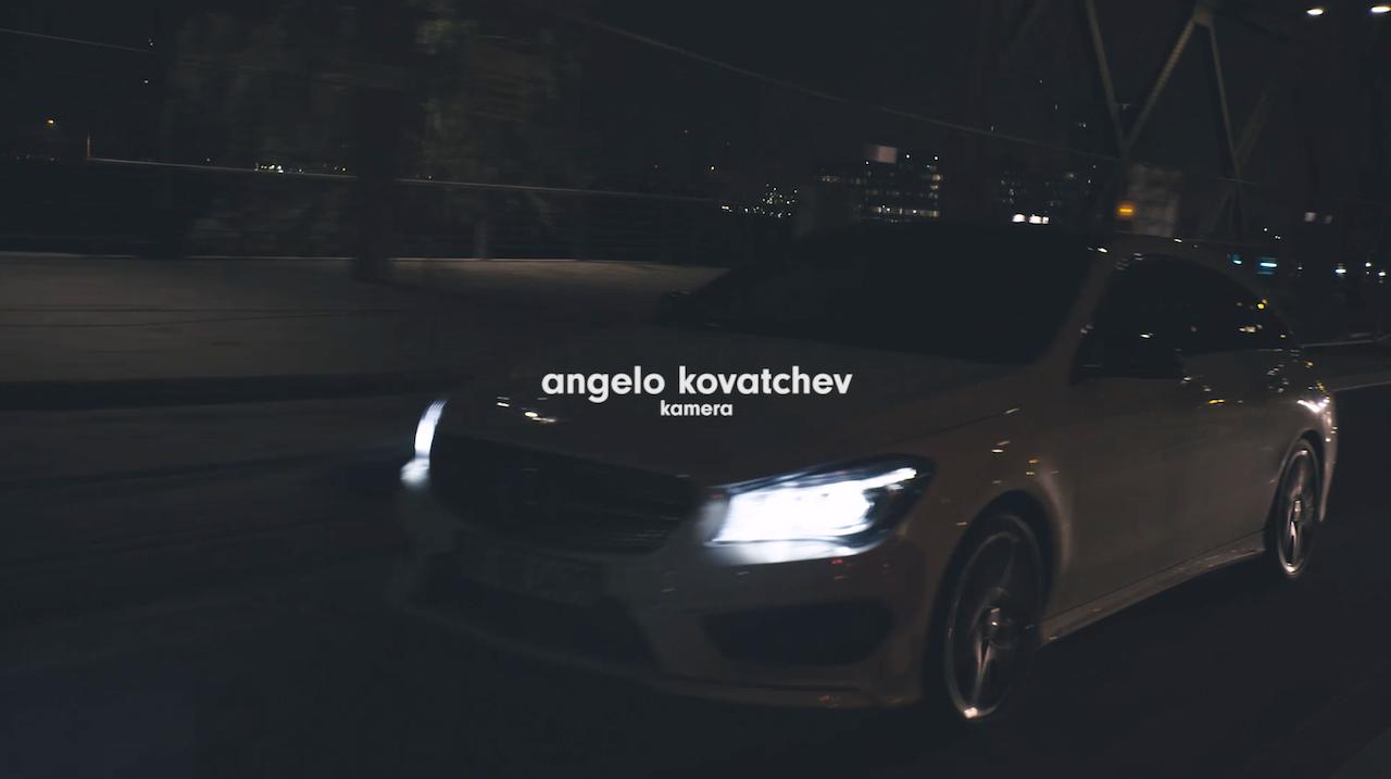 Showreel - Angelo Kovatchev - Kamera