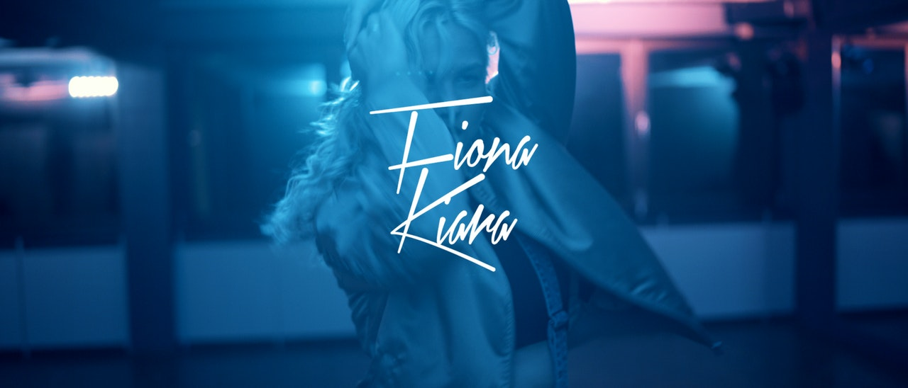 Dance - Fiona Kiara - Shape of you