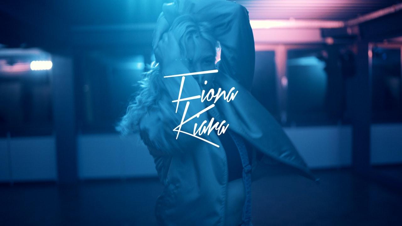 Dance - Fiona Kiara - Shape of you