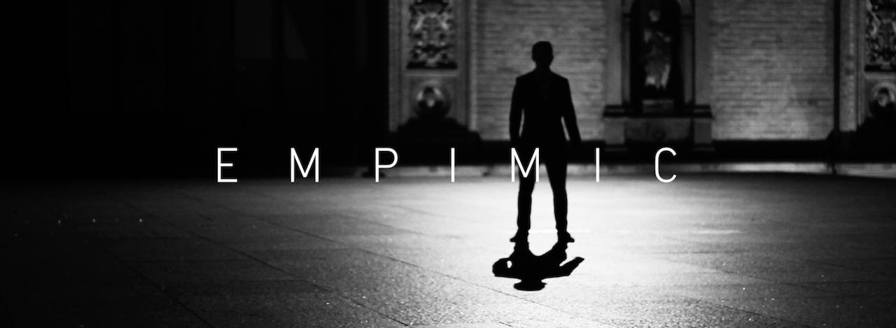 EMPIMIC - Bittere Welt