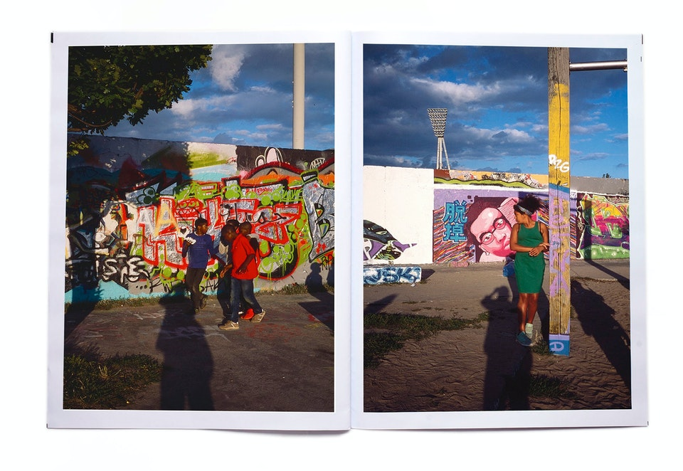 INTO magazine.edition 02 Youth, uncertainty or opportunity? INTO2ready-206