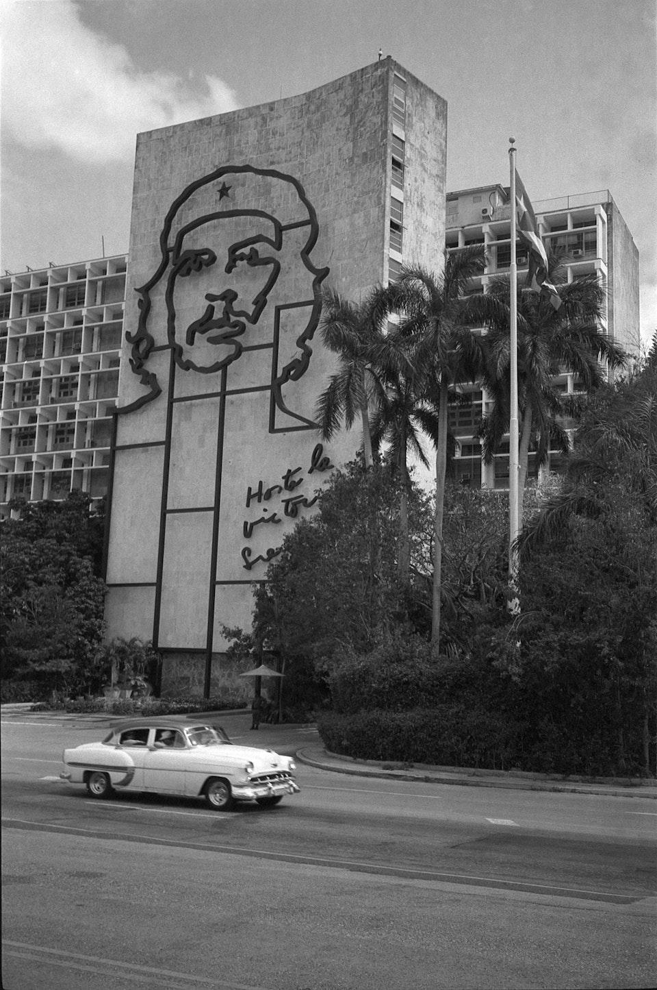 La Habana Cuba_hastalavictoria