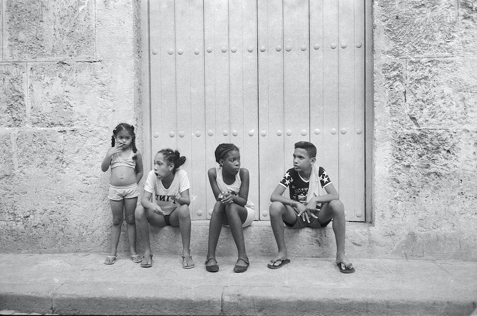 La Habana Cuba_kidsactings