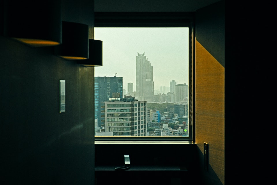 Landscapes - Window_view