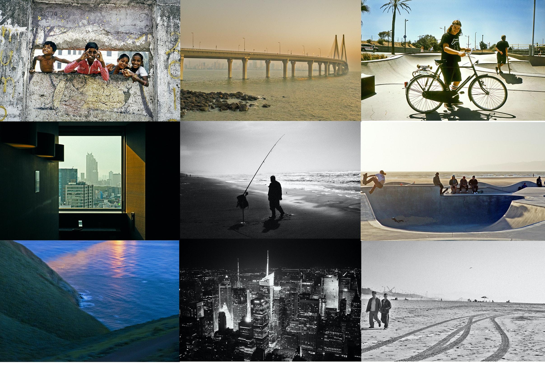 Cinematography views