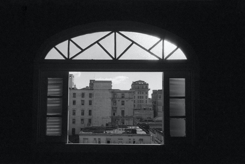 La Habana Cuba_rooftop
