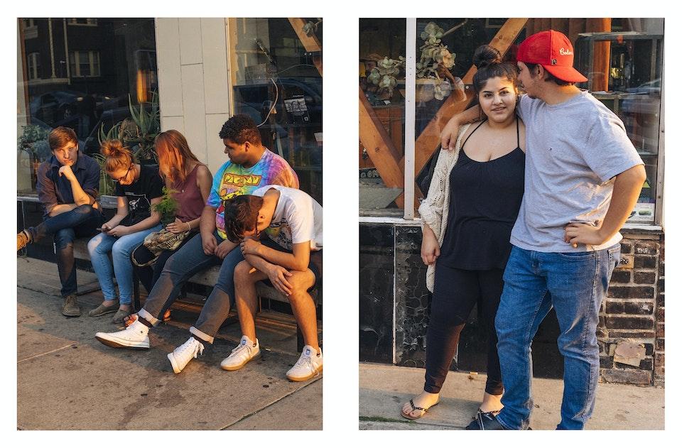 Levi's U.S.  Denver & Chicago Street_Culture_uSA_OK_10