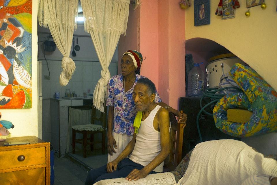 La Habana Cuba_oldcouple
