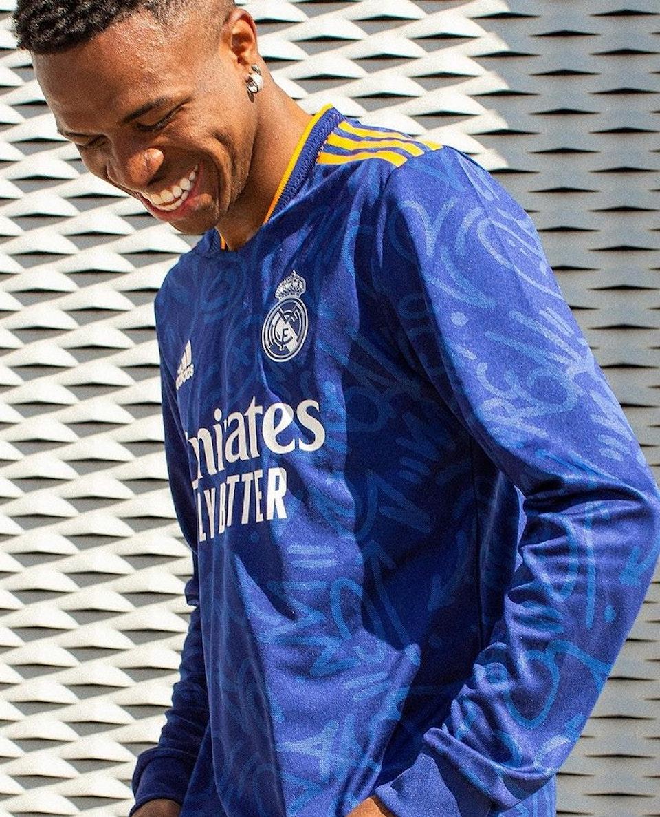Adidas Football x Real Madrid Adidasxrealmadrid3