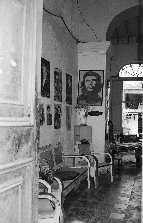 La Habana Cuba_Che