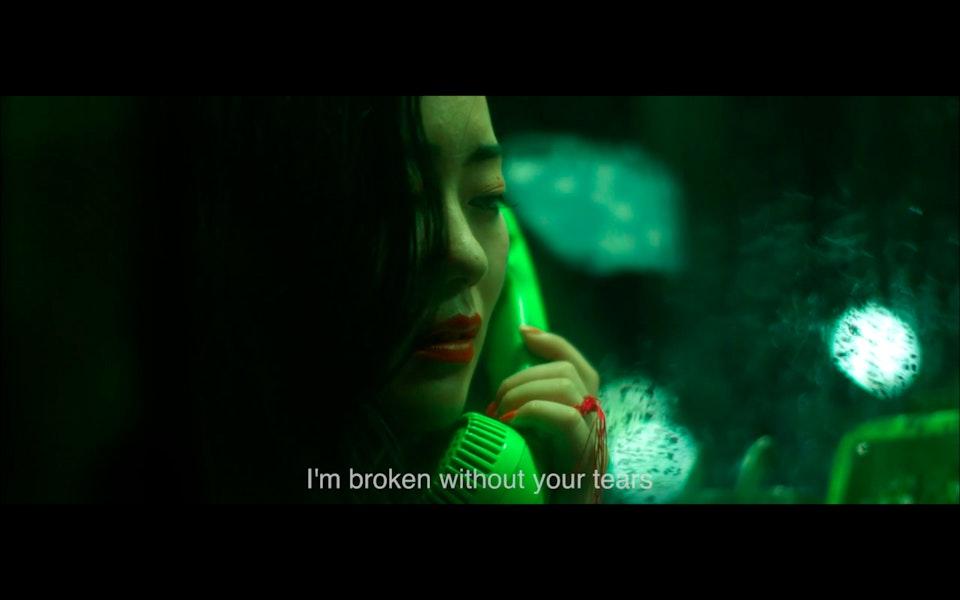 Alma, Short Film. - Alma, Short Film.