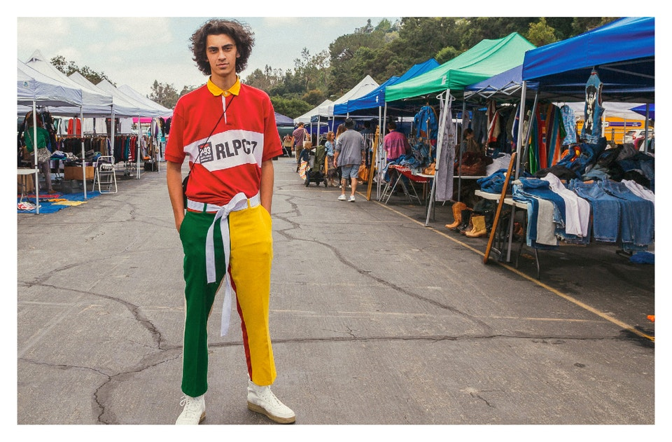 Junk Food Clothing. We ventured into the streets of Los Angeles. J_F_Street_Culture_Journal_v2_New_edition_doblepag_Page_09