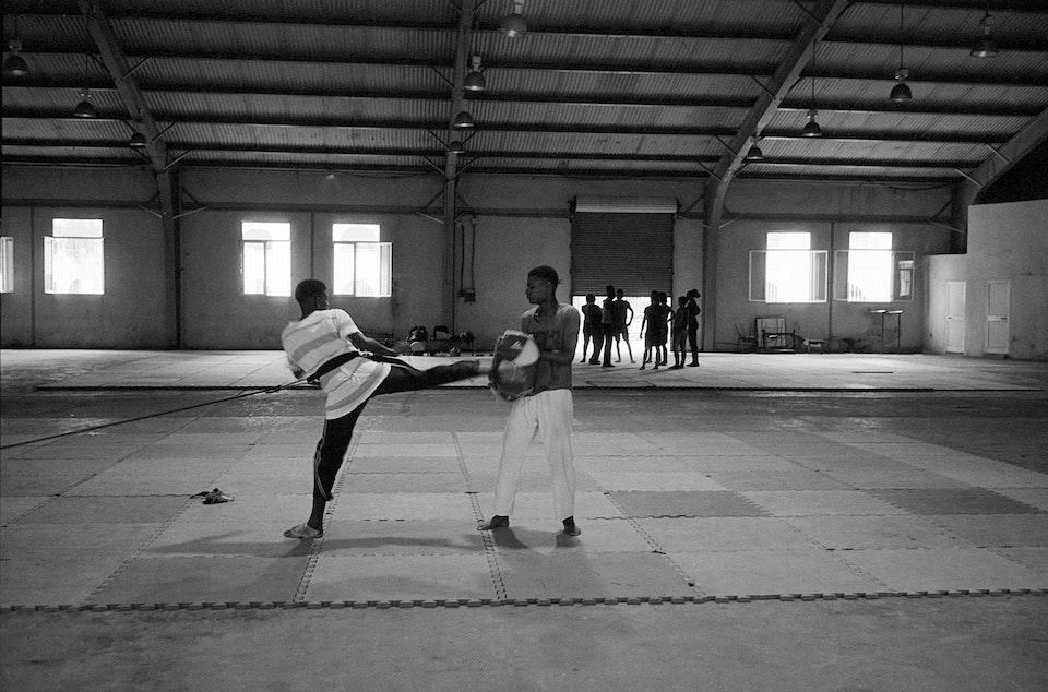La Habana Cuba_judo