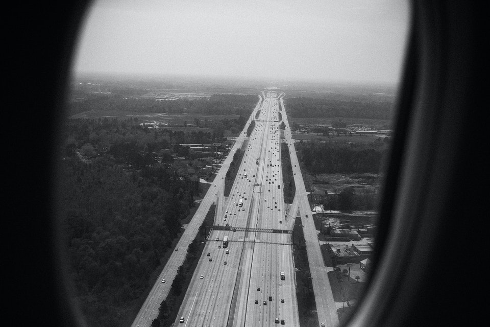 Landscapes Freeway