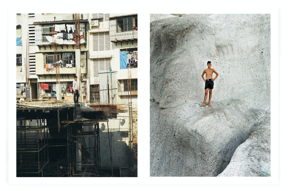 INTO magazine.edition 02 Youth, uncertainty or opportunity? Into_winter_4a
