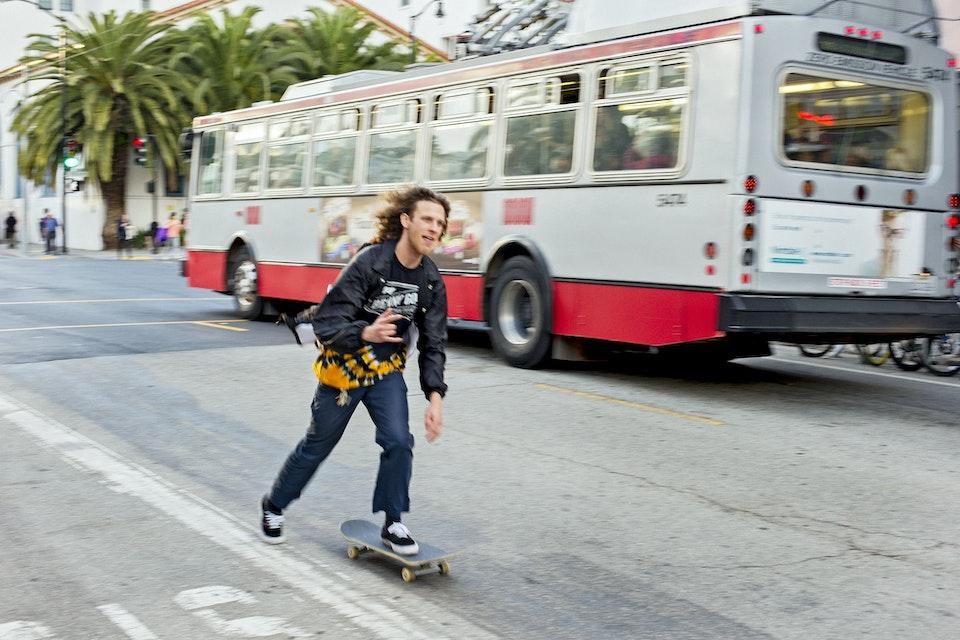 Levi's San Francisco. Vibes - Sf_Skater3