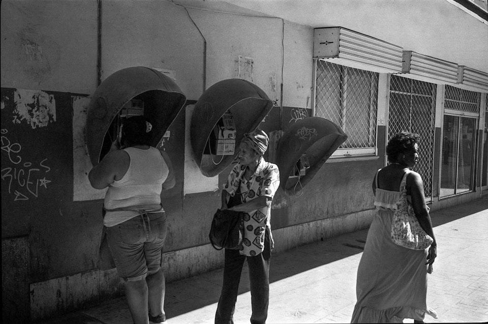 La Habana Cuba_phonebox