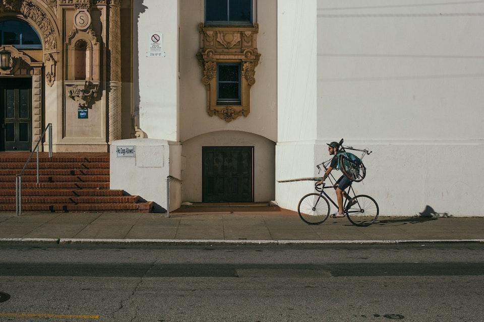 Levi's San Francisco. Vibes - _F7T2118