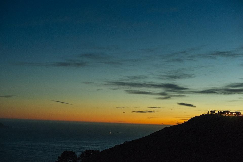 Landscapes - SF-cliff