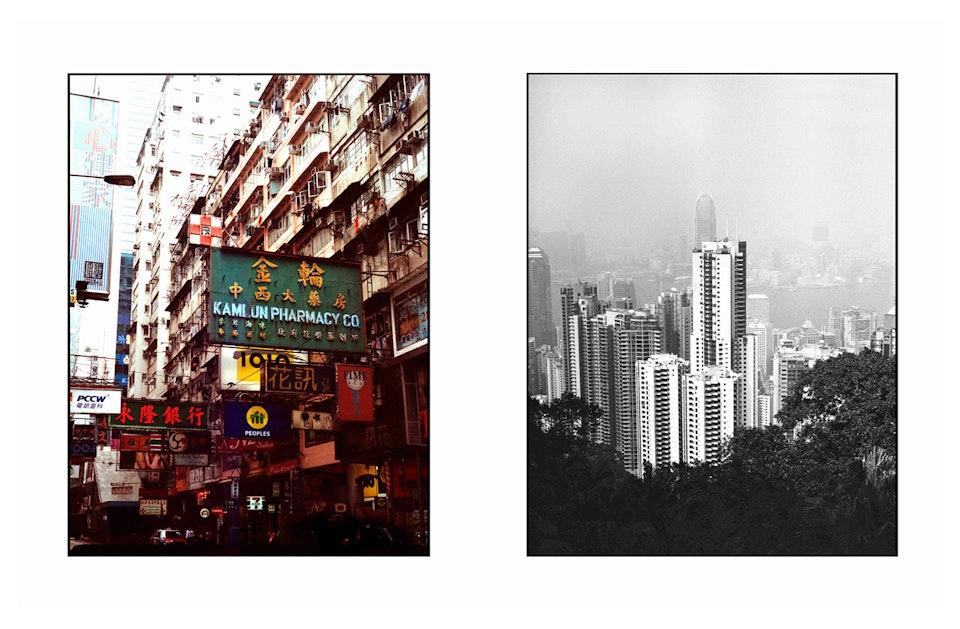 Honk Kong Both sides book. Ivan-Hugo-HK-OK-10