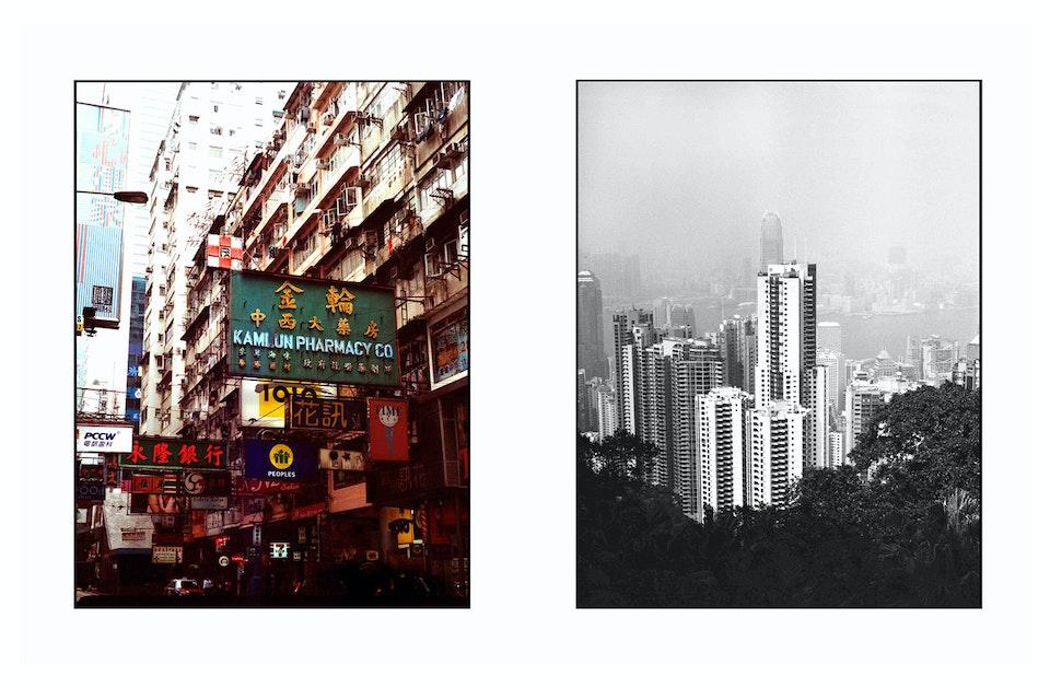 HONG KONG Both sides book Ivan-Hugo-HK-OK-10