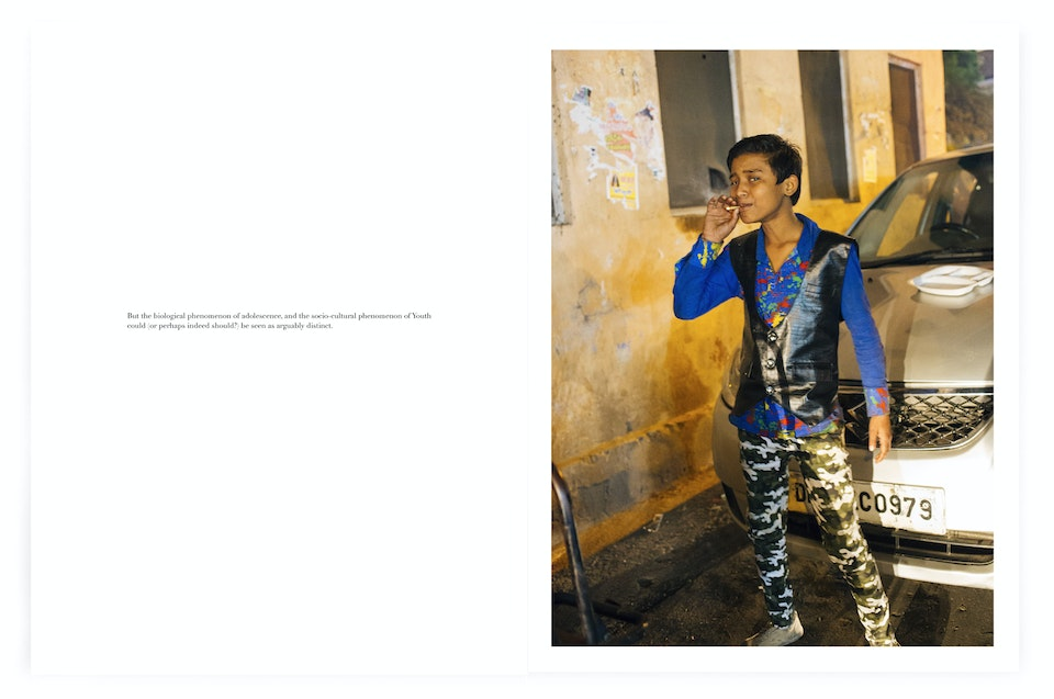 INTO magazine.edition 02 Youth, uncertainty or opportunity? Into_winter_5a