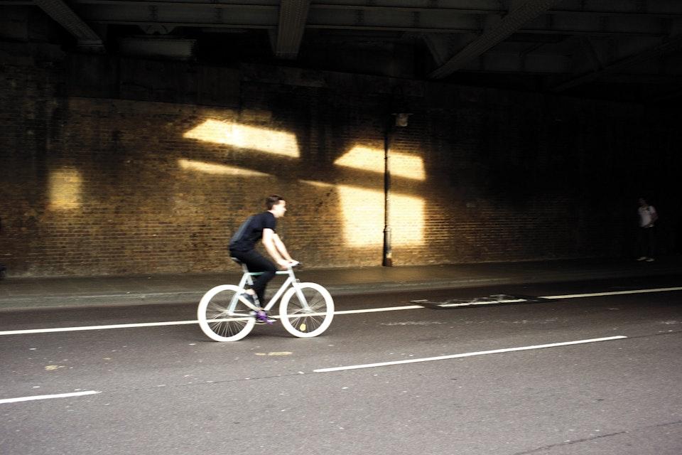 Levi's East London _F7T0892
