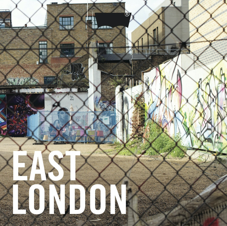 Ivan Hugo - Levi's East London