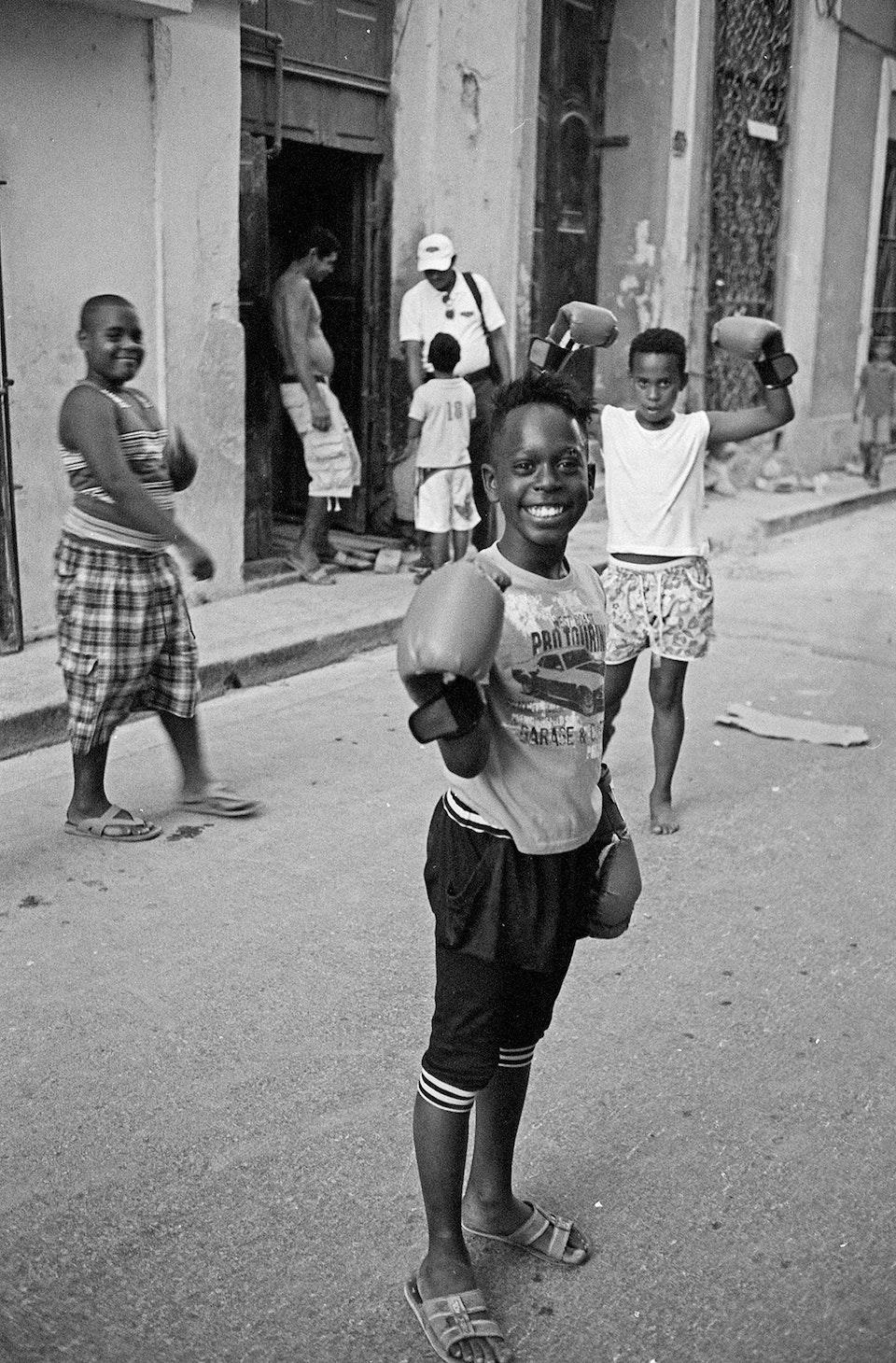 La Habana Cuba_kidsboxinwiner