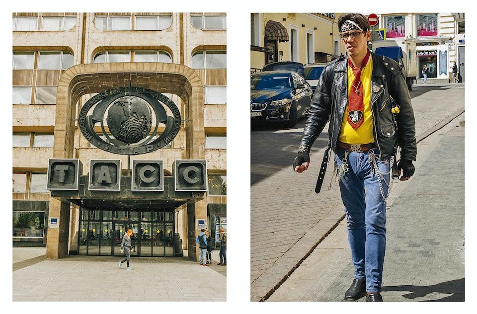 Levi's Russia. Saint Petersburg & Moscow - Street_Culture_RUSSIA_OK_2