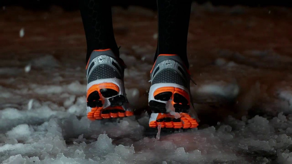 Nike. Keep me Protected-Keep me Warm. Keep me Protected. Keep me Warm.
