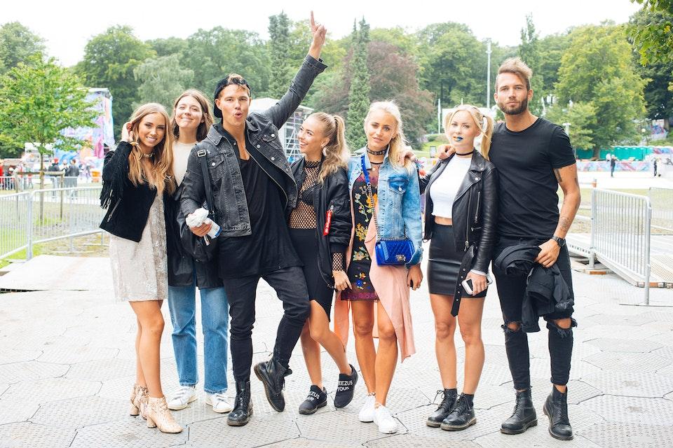 Levi's Gothenburg Festival gote15
