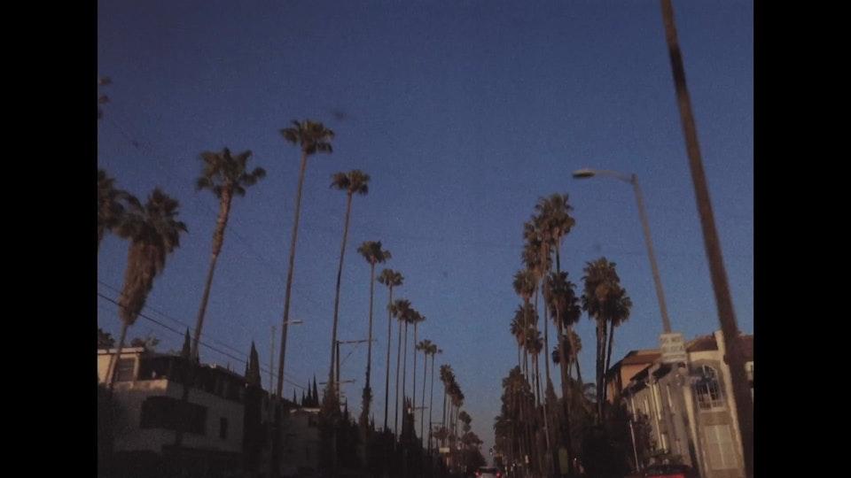 Ivan Hugo - Junk Food. Los Angeles Global