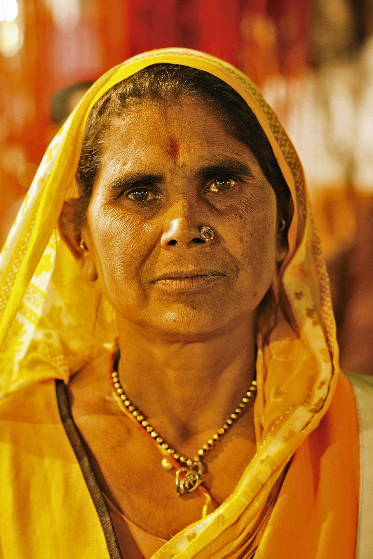 Levi's Portraits of India. _F7T6682