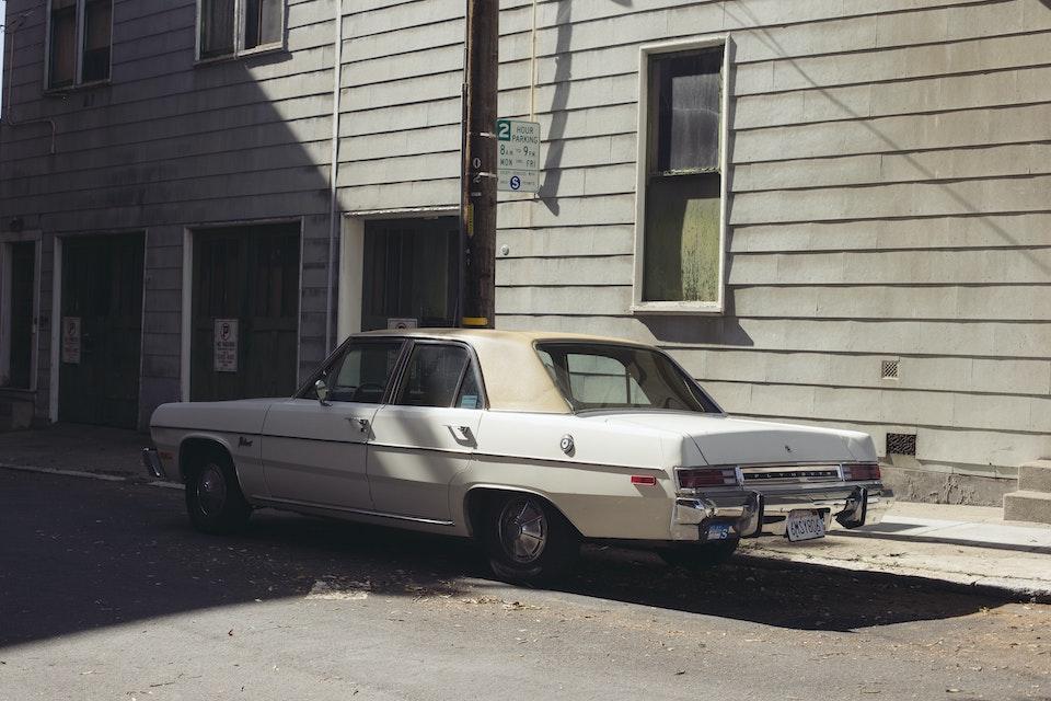 Levi's San Francisco. Vibes - _F7T2060