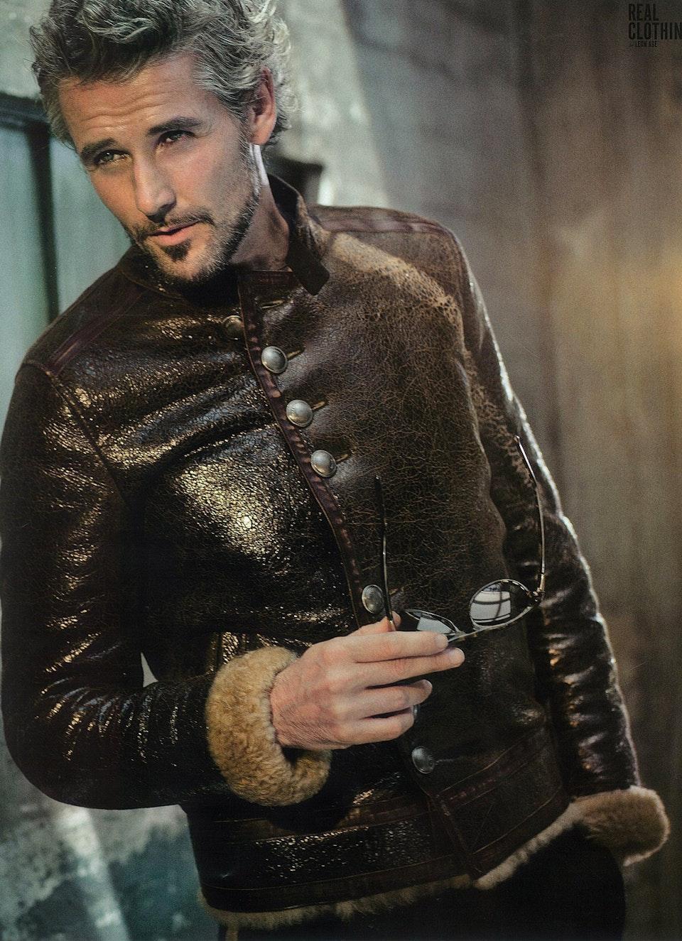 Fergal Gerard O'connor for Leon magazine. LEON11