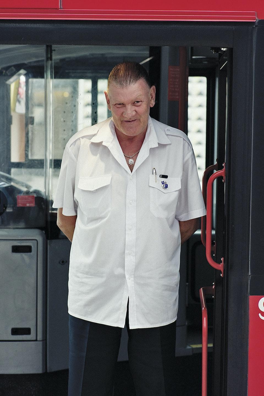 Levi's East London L_driver