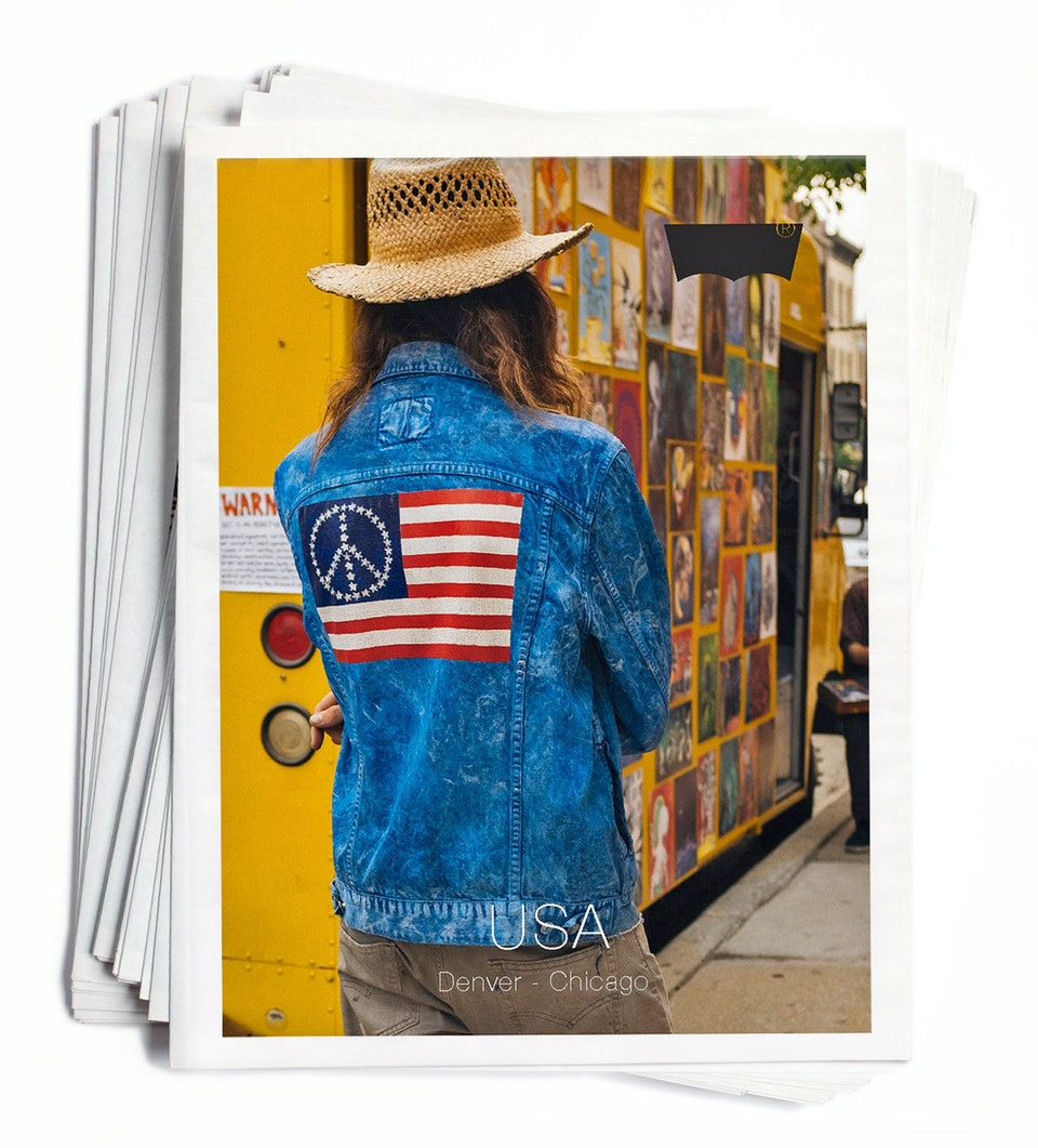 Book covers. Levis_NP_format
