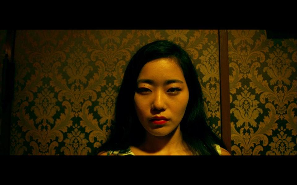 Alma, Short Film. - Adult_screenshot13
