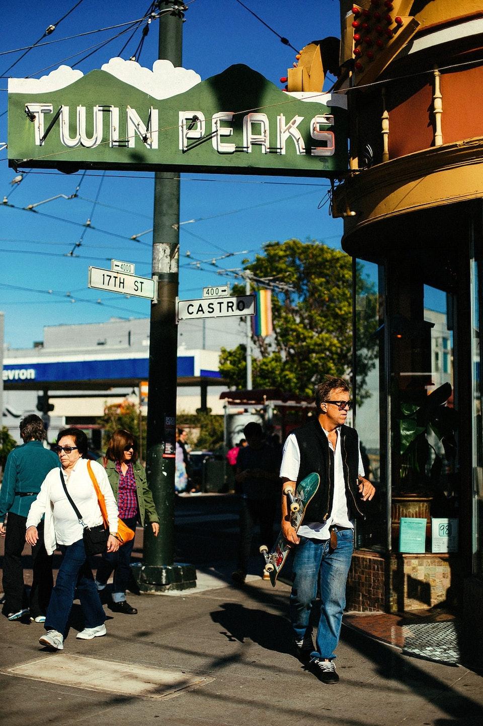 Levi's San Francisco. Vibes - 17333776ca7211fa