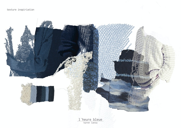007 Texture board