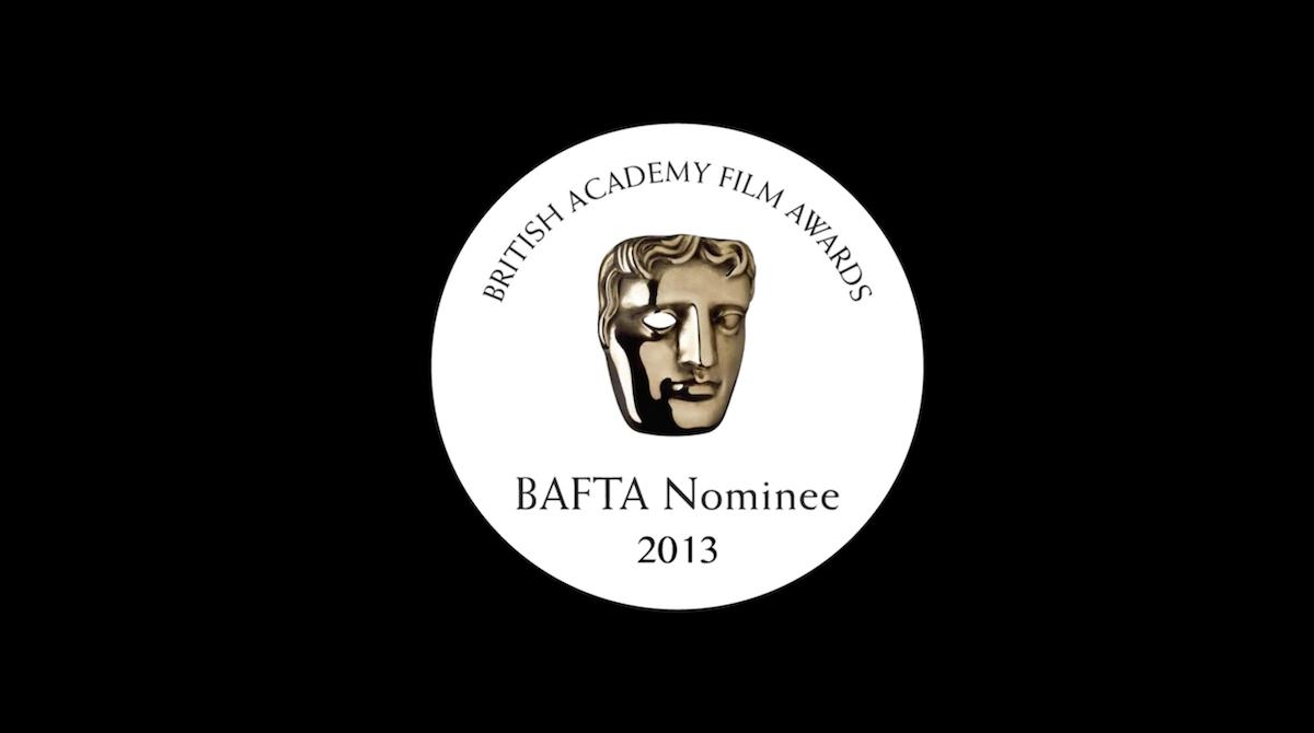 Bafta 2013 Nomination