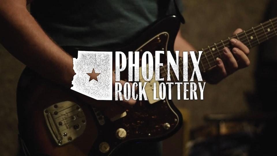 Phoenix Rock Lottery
