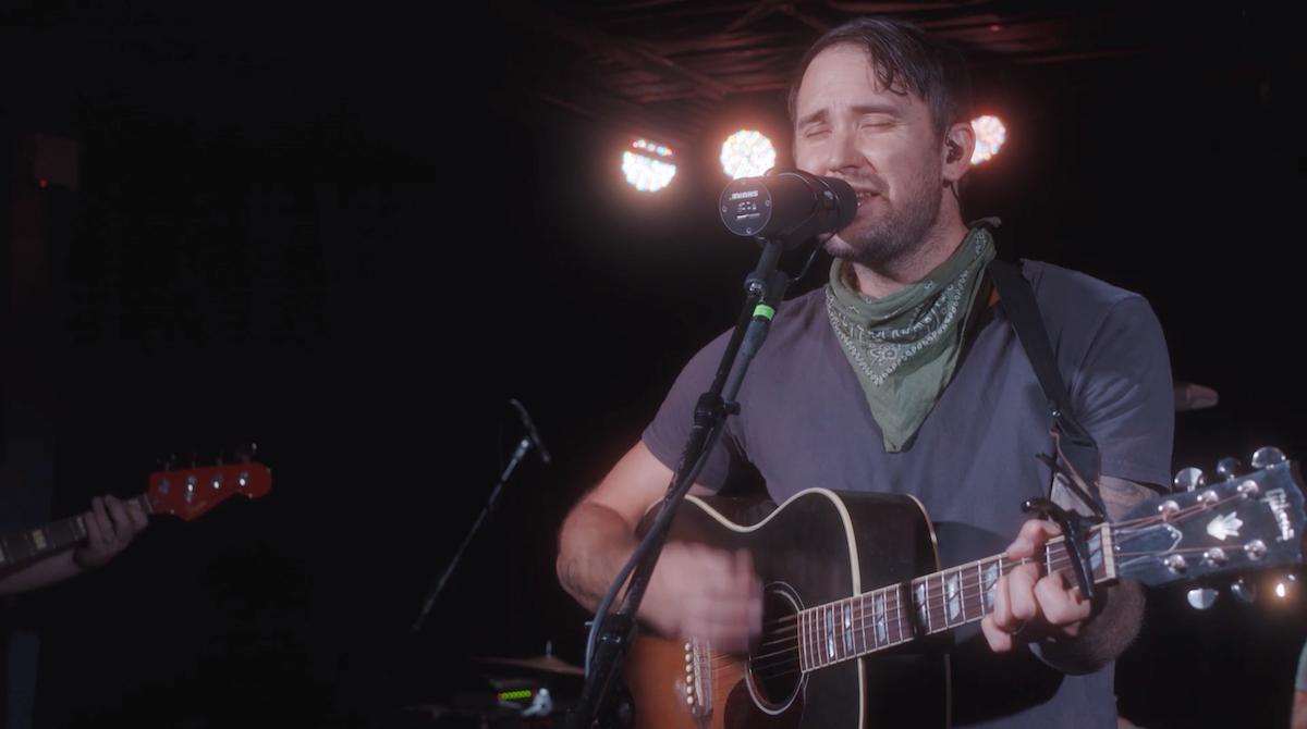 Micah Bentley - Album Release