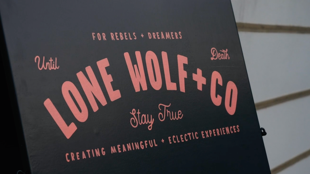 Lone Wolf + Co
