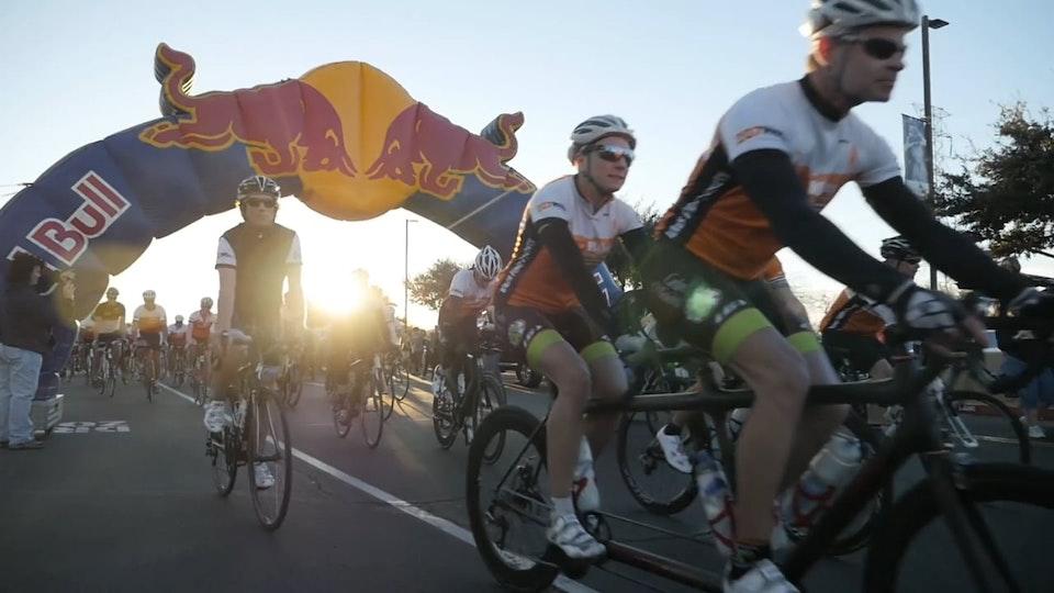 #Bikesfightpoverty Charity Cycling Ride