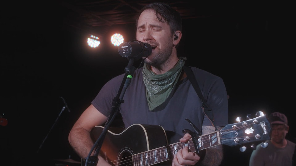 """Micah Bentley """"Scarcity"""" - Live at The Rebel Lounge"""