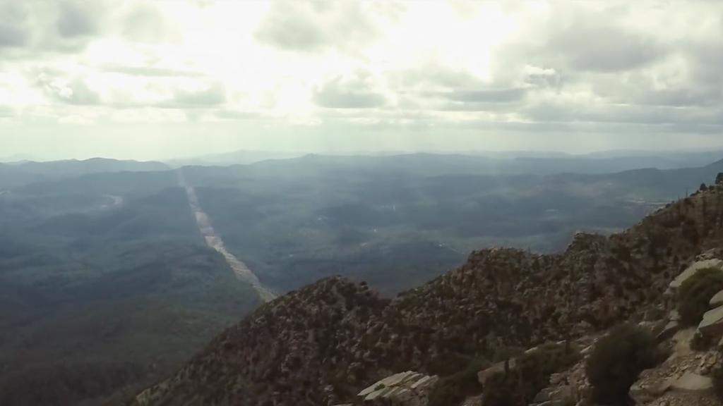 Harrison Fjord - Approximately 906 Miles [Live on the Mogollon Rim]